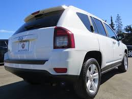 jeep compass used 2014 used jeep compass 4wd 4dr sport at capitol expressway used