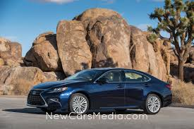lexus es lexus es 350 2018 review photos specifications