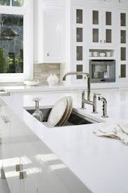 Bridge Kitchen Faucet by Kohler Purist Kitchen Faucet Kitchen Sink Faucets Image 1 Image