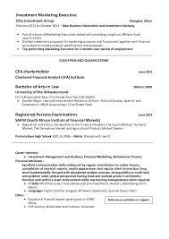 Sample Resume For Agriculture Graduates by Resume With Double Major
