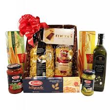 Food Gift Delivery Send Pasta Gift Baskets Germany France Uk Ireland Denmark Italy