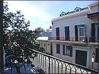 new orleans vacation rentals french quarter apartments