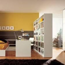 Bookshelf Room Divider Ideas Bookshelf Is A Nice Divider For Teenager Bedroom Unique Room