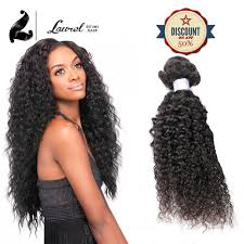 Weave Hairstyles For Natural Hair Laurel Hair Products Malaysian Curly Natural Hair Extensions 8a
