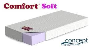 concept comfort soft reflex mattress sleep123