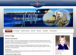 unlimited websites for real estate agents
