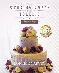 wedding cake pictures the wedding cake book dede wilson 0021898612342 books