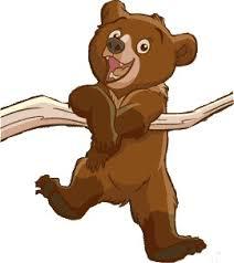 imagenes animadas oso hermano oso clip art gif gifs animados hermano oso 771710