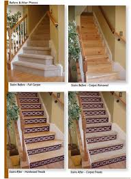 one step beyond stair applications for decorating stairs house