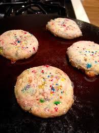 newyou low calorie funfetti cake mix cookies recipe recipechatter