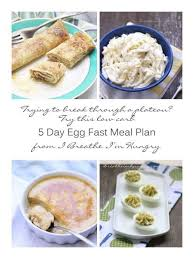 egg fast diet menu plan low carb u0026 keto and faqs i breathe i u0027m
