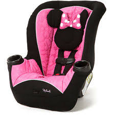 Minnie Mouse Armchair Minnie Mouse Car Seat Ebay