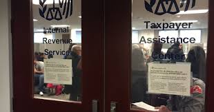 detroit irs office overrun u2014 now requires appointment