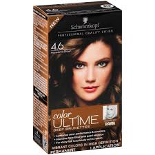 how to mix schwarzkopf hair color schwarzkopf color ultime deep brunettes hair coloring kit 5 1