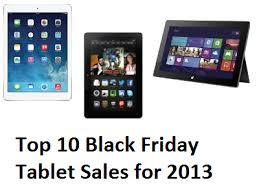 black friday tablet top 10 black friday tablet sales for 2013 bestblackfriday com