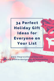holiday gift ideas 34 perfect holiday gift ideas the graceful journey