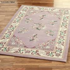 lavender area rug nursery rugs home depot fabulous kids wisteria