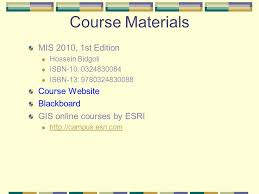gis class online mis 300 introduction to management information systems yong choi