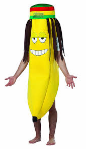 halloween costumes at amazon amazon com rasta imposta rasta banana rasta colors standard