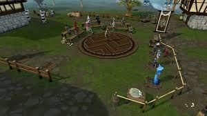 Osrs House Styles Combat Academy Runescape Wiki Fandom Powered By Wikia
