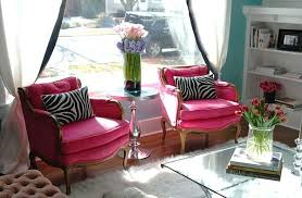 Pink Accent Chair Pink Accent Chairs Living Room Pink Living Room Furniture Pink And