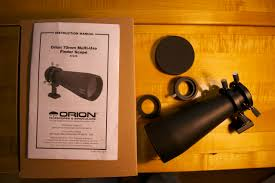 orion 7220 70mm multi use finder scope cn classifieds cloudy