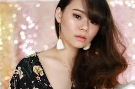review tutorial makeup sehari hari easy everyday makeup tutorial for beginners tips trick video
