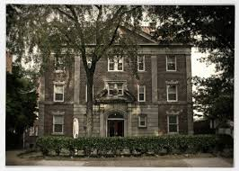 Old Mansions 30 Historic Sites To Save As Midtown Atlanta Goes Sky High