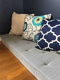 custom floor cushions artofdomaining com