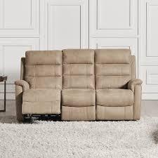 canapé cuir relax electrique 3 places canapé de relaxation électrique 3 places sofamobili