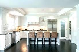 banc pour ilot de cuisine table ilot cuisine haute affordable hauteur bar cuisine ikea ilot de
