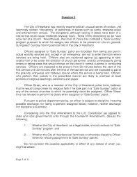 Law Essay Example Tort Essay