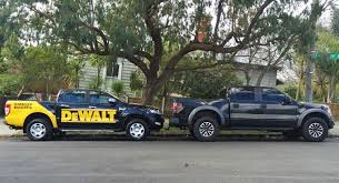 towing with ford ranger here s how the ford ranger really compares in size to an f 150