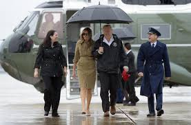 Louisiana travel umbrella images The latest trump meets with first responders in louisiana new jpg