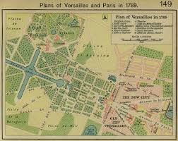 Paris France On A Map by Whkmla Historical Atlas France Page