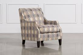 Gray Accent Chair Brielyn Grey Accent Chair Living Spaces