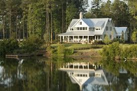 Carolina House Plans Exquisite South Carolina House Evoking A Traditional Coastal Style