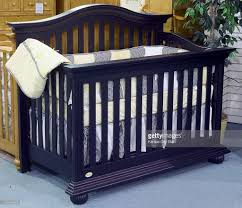 Black Convertible Crib by Cribs That Convert Into Toddler And Then Full Size Beds Are