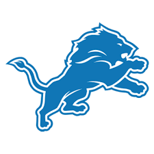 lions team colors