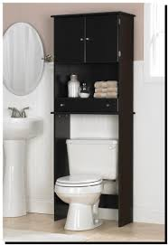 Black Bathroom Wall Cabinet by Espresso Bathroom Wall Cabinet With Towel Bar Advice For Your