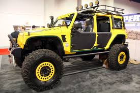 sema jeep for sale matchbox ambassador update matchbox at sema u2026 u2013 the lamley group