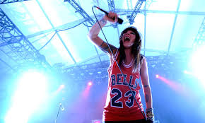 sleigh bells upcoming shows live nation