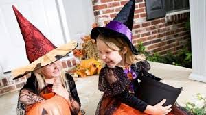 houston halloween family friendly events