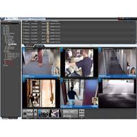 Security Desk Genetec Genetec Cctv Software Genetec Cctv Surveillance System Software