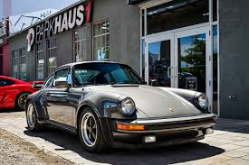porsche 911 used 1979 used porsche 911 turbo 930 at parkhaus performance parts