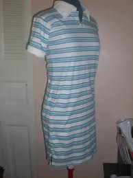 Polo Dress Callidora S Closet