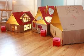 Barbie Dollhouse Plans How To by 13 Cardboard Dollhouse Plans Guide Patterns