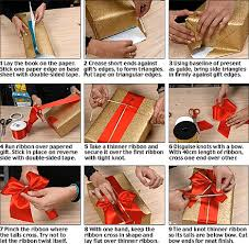 how to wrap presents wrapping tips for perfect christmas presents this year daily