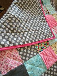 how to make a quilt for beginners i t made one in so