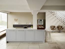 Linear Kitchen by Sales Talk The Kitchen Think